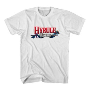 Hyrule Warriors T-Shirt