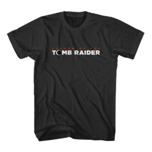 Shadow Of Tomb Raider T-Shirt