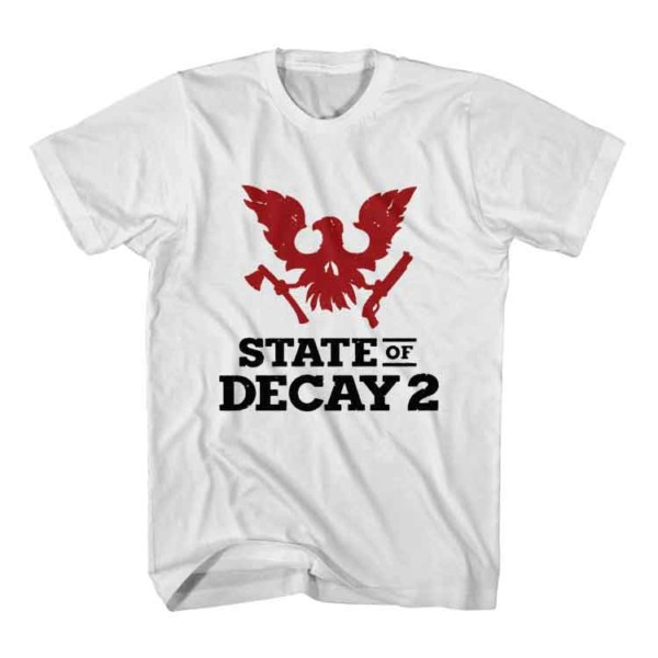 State Of Decay 2 T-Shirt