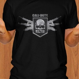 Call Of Duty T-Shirt 01
