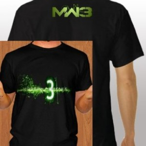 Call Of Duty T-Shirt 03