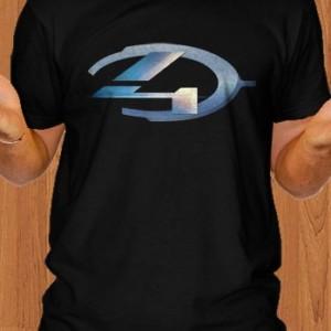 Halo 4 T-Shirt Logo