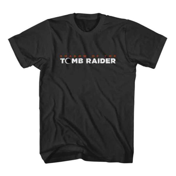 Shadow Of Tomb Raider T-Shirt