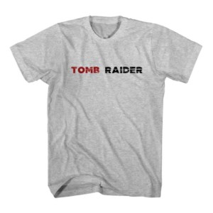 Tomb Raider T-Shirt
